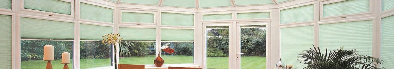 marla conservatory blinds