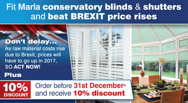 marla brexit offer