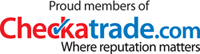 Checkatrade accreditation - Marla Conservatory Blinds