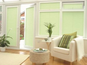 Marla Conservatory Blinds Sidmouth East Devon
