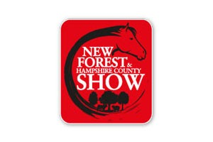 Marla Conservatory Blinds at the New Forest Show