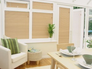 perfect fit blinds - MArla Conservatory Blinds