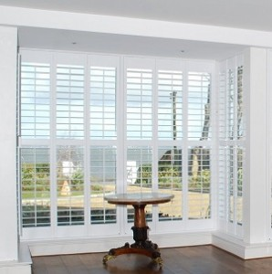 109 Station Road image bay window shutters