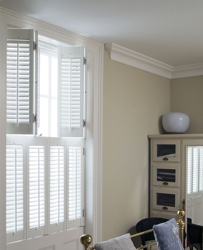 Shutter styles full height shutters bay window shutters for Shutter styles