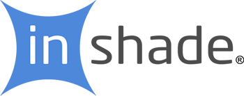 Inshade logo