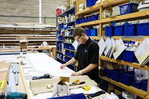 Marla Blinds - custom manufacture