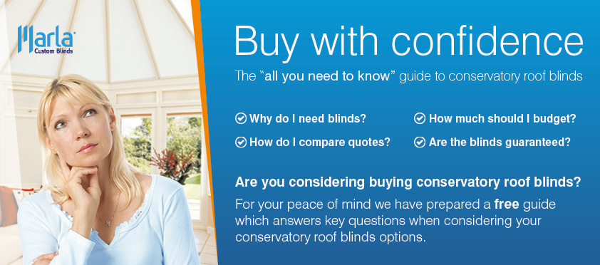 Marla blinds - buying guide