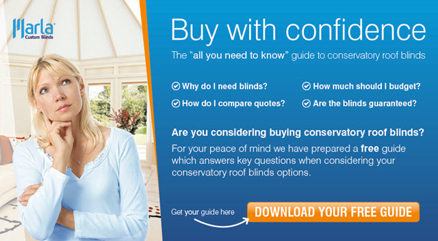 Marla blinds - buyers guide