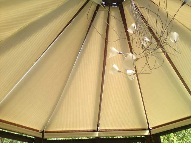 conservatory roof blinds - testimonial