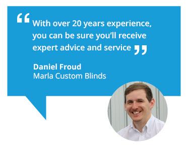 Danny Froud quotation