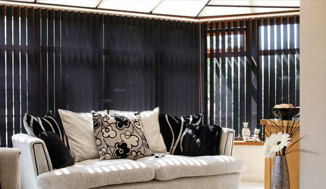 marla conservatory windowblinds
