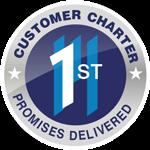 marla blinds customer charter icon